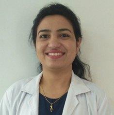 Dr. Bhavana Chaudhary