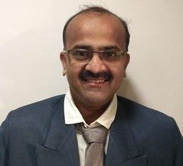 Dr. Jignesh Sanghavi