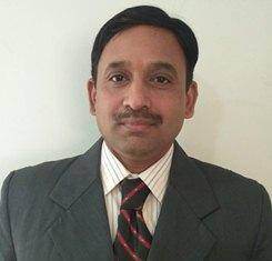 Dr. Pramod Patil