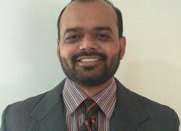 Dr. Yogesh Mistry