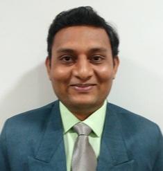 Dr. Hitesh Vasava