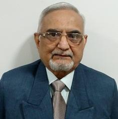 Dr. V.K. Shah