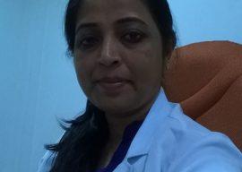 Dr. Shehnaz Kantharia
