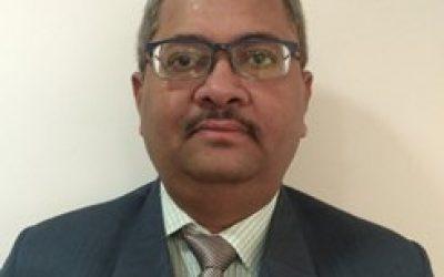 Dr. Manish