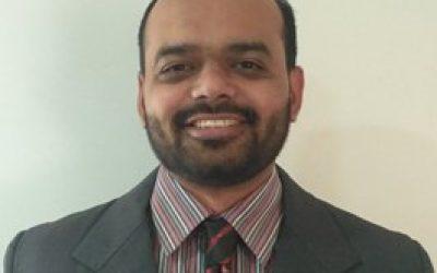 Dr. Yogesh M